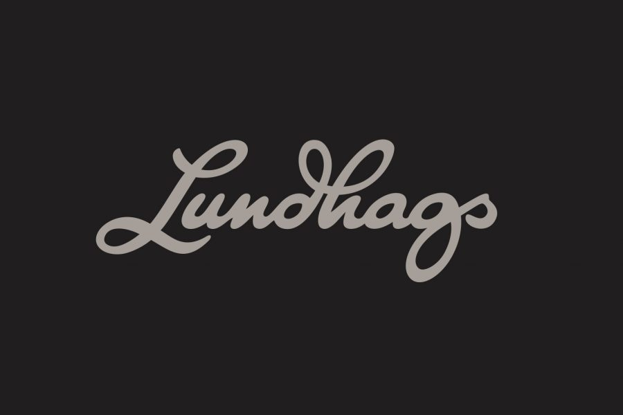 Lundhags logotyp mörk