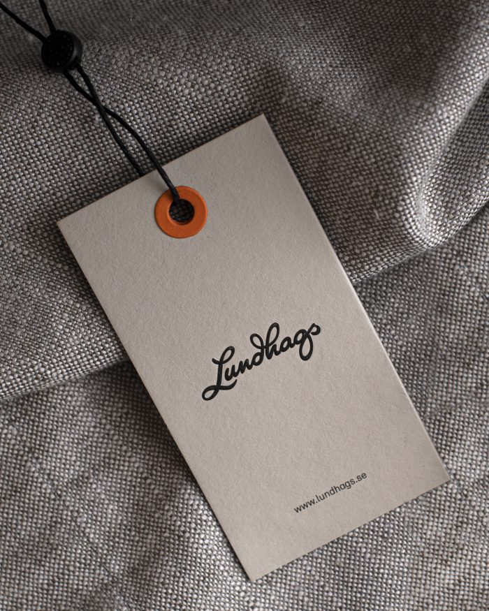 Lundhags hangtag