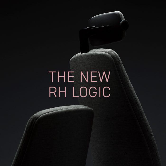 Rh new logic stol